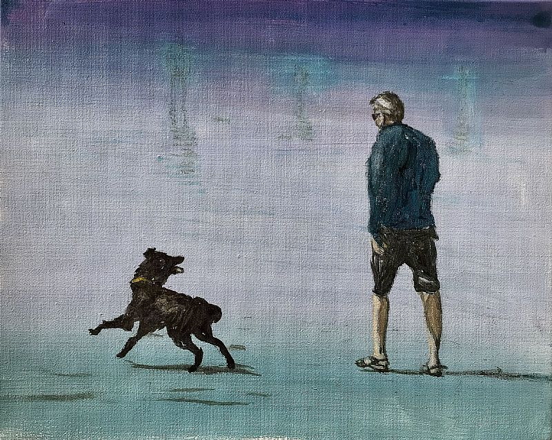 View Dog Walker