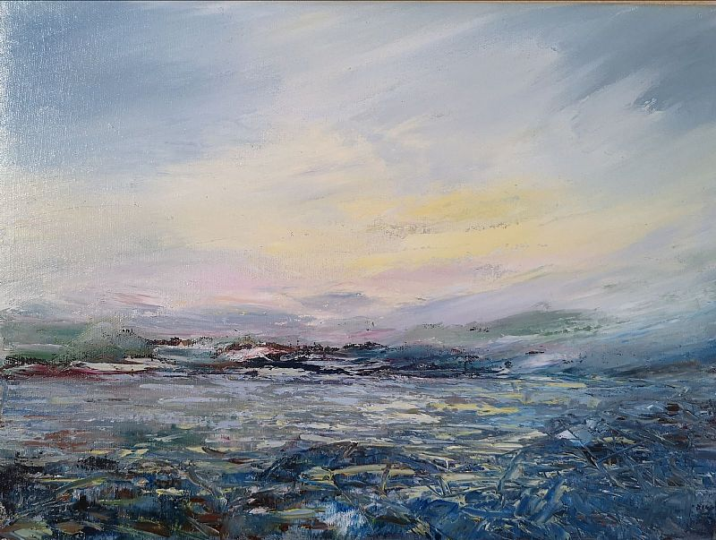 Eithne Ryan - Early Morning Light 5
