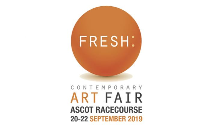 Ascot Art Fair, Ascot Racecourse 2019
