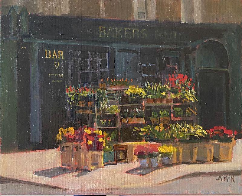View Bakers Corner