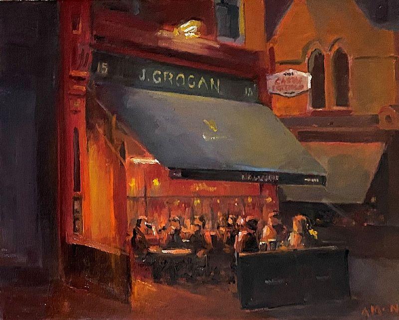 View Grogan's Pub