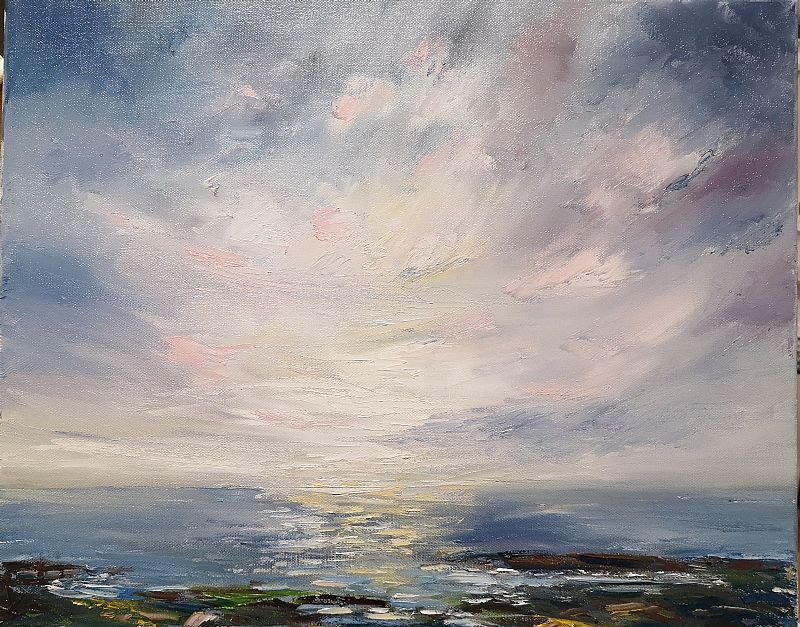 Eithne Ryan - Early Light
