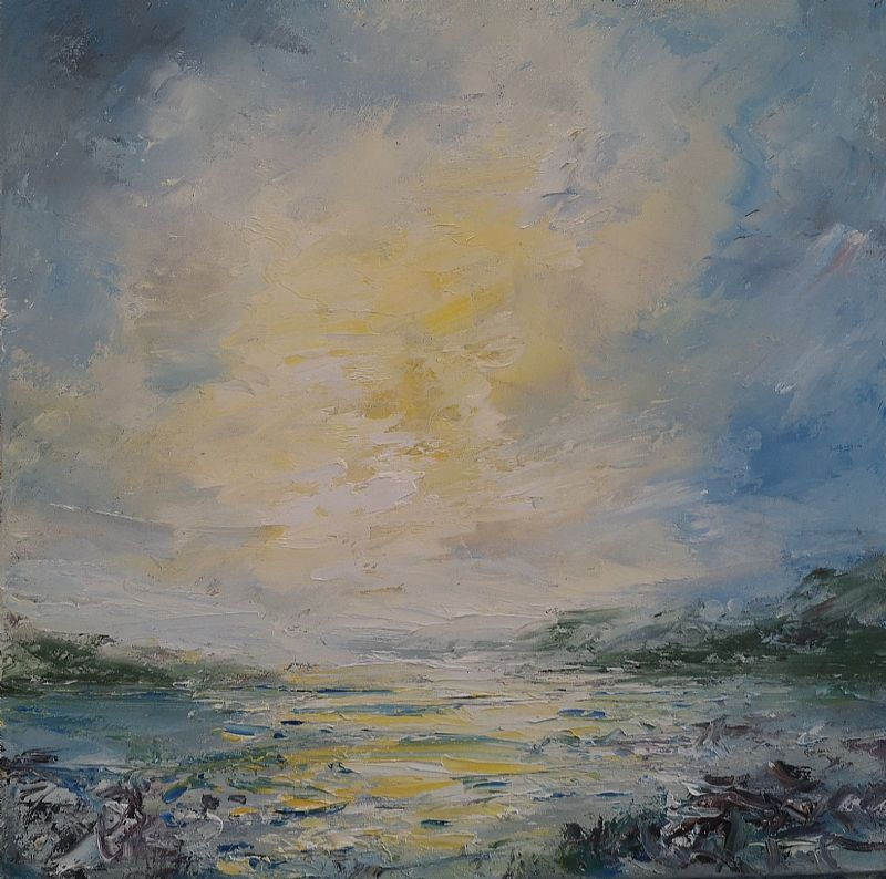 Eithne Ryan - Early Morning Light 6