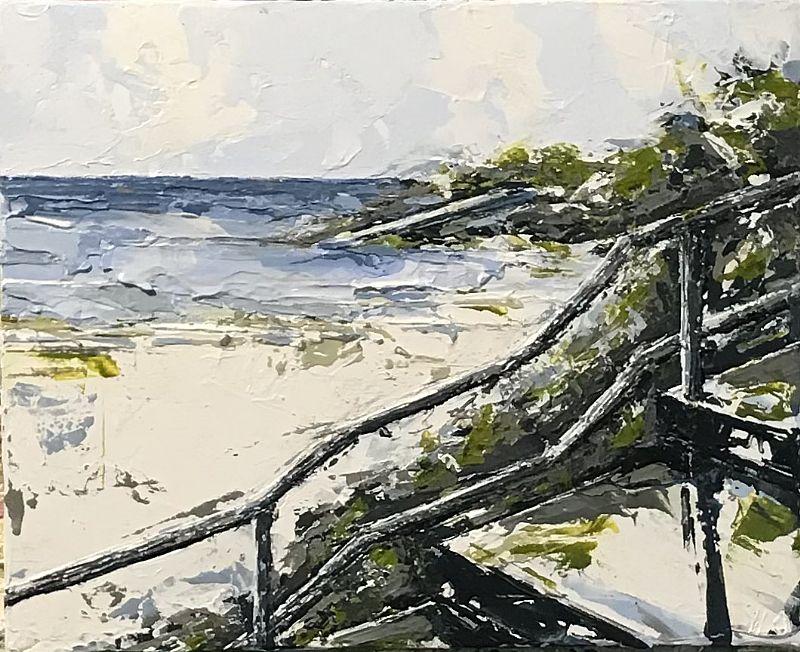 View The Slip, Ladys Beach, Inchydoney Island