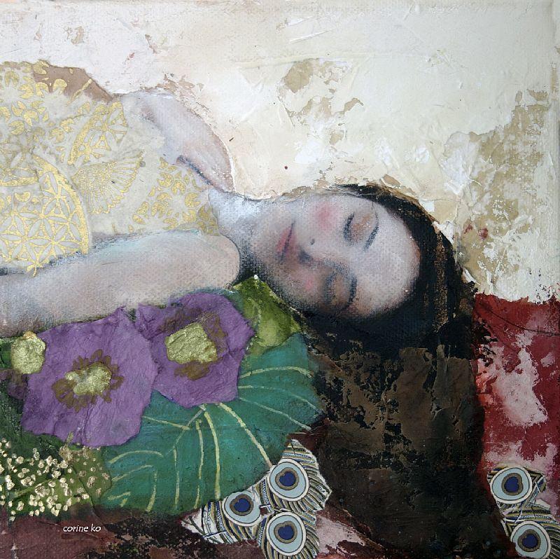 View La belle endormie
