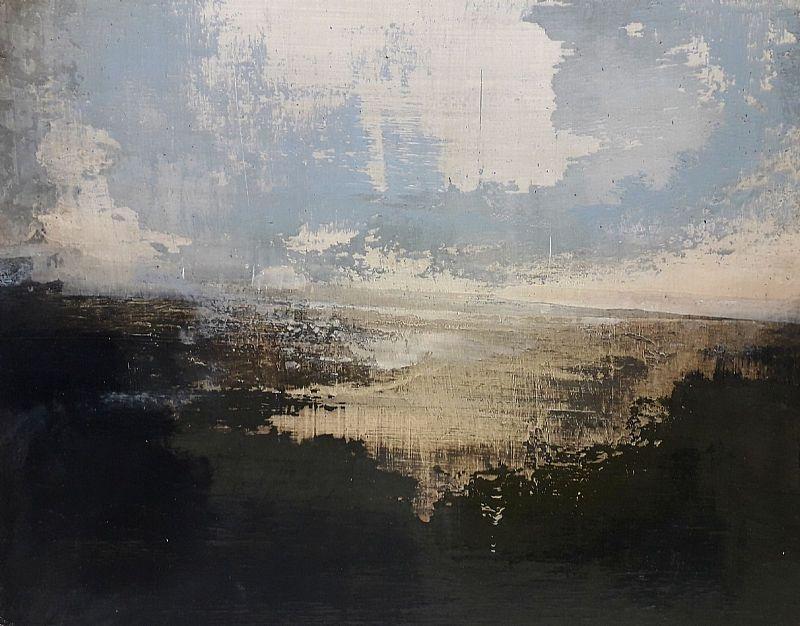 View Landscape study No 2