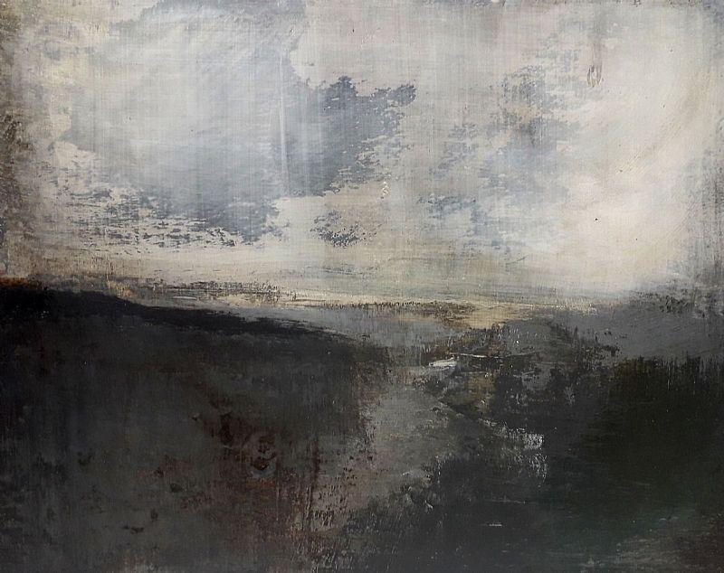 View Landscape study No 4