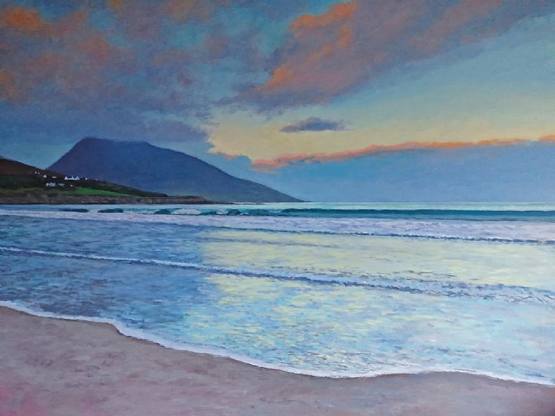 Gary Devon - Last Light, Achill