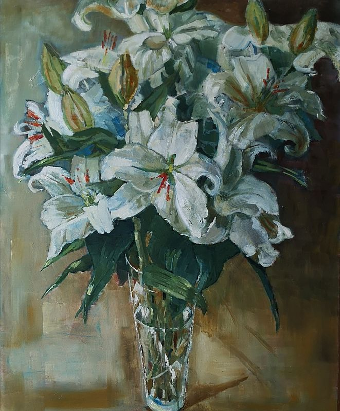View Lilies
