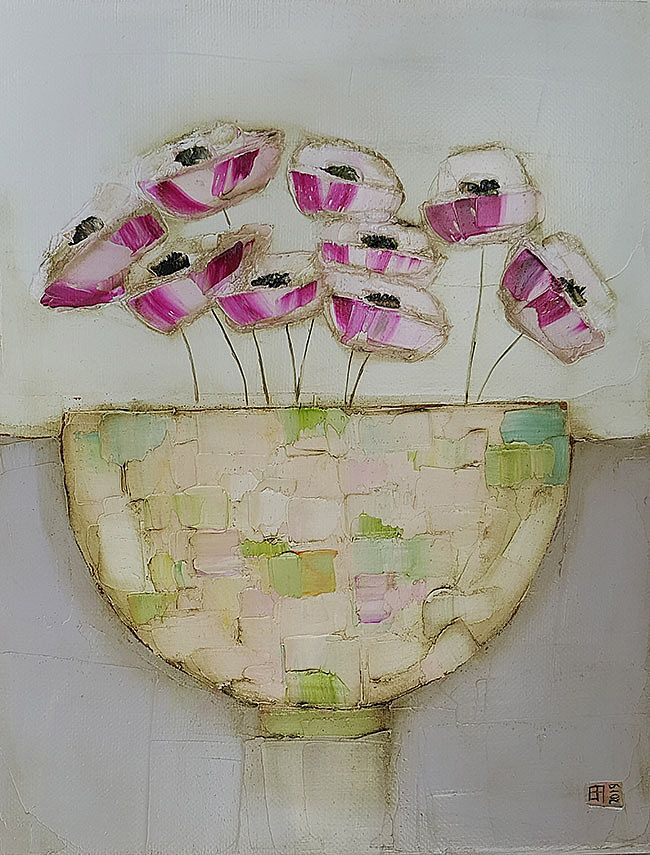 Eithne  Roberts - little bowl