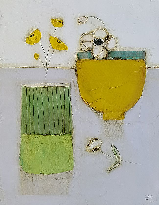 Eithne  Roberts - Little table