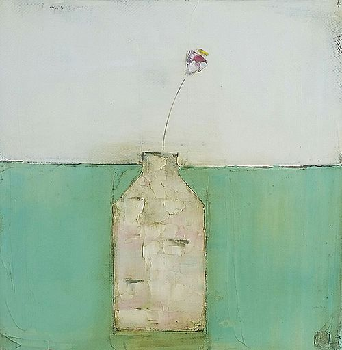 Eithne  Roberts - Little white bottle