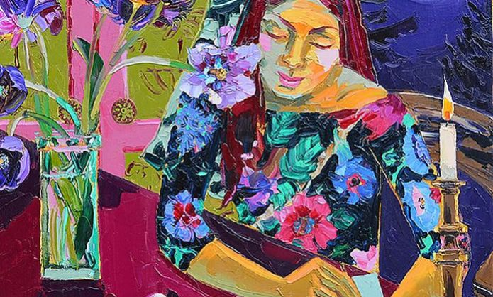 Lucy Doyle - Blue Moon