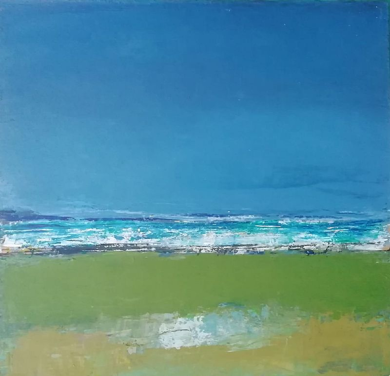 Cormac O'Leary - Mermaid s cove I
