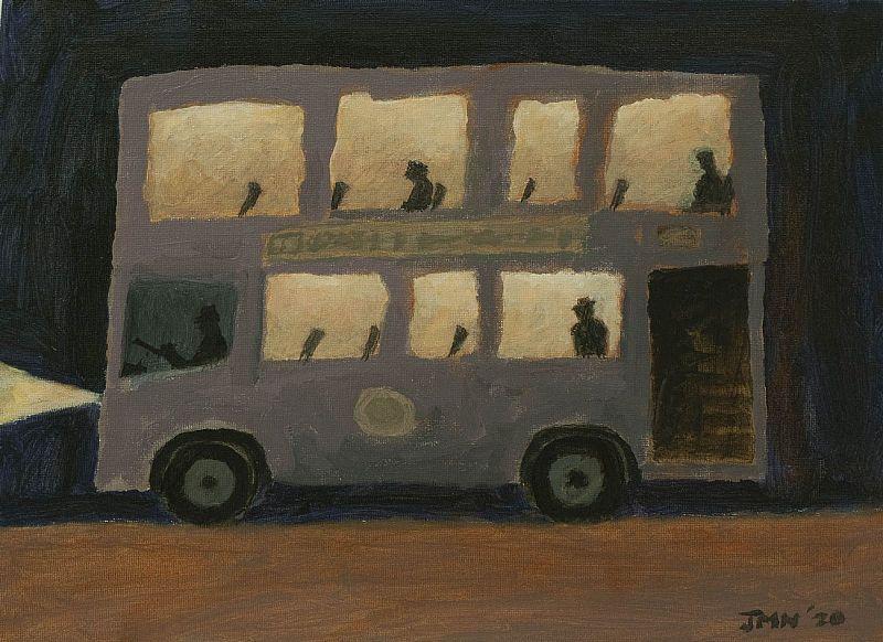 View Night Bus