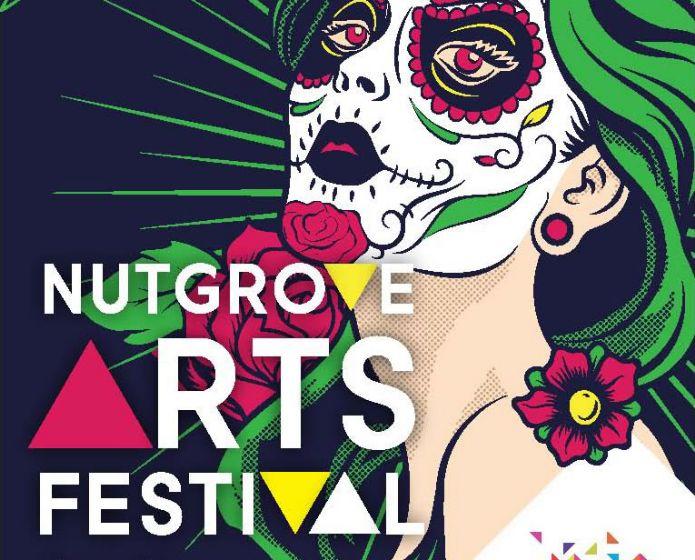 Nutgrove Arts Festival 2017