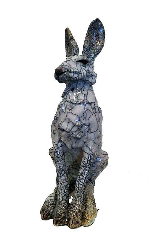 Carol Read Richard Ballantyne - Hare Sitting V