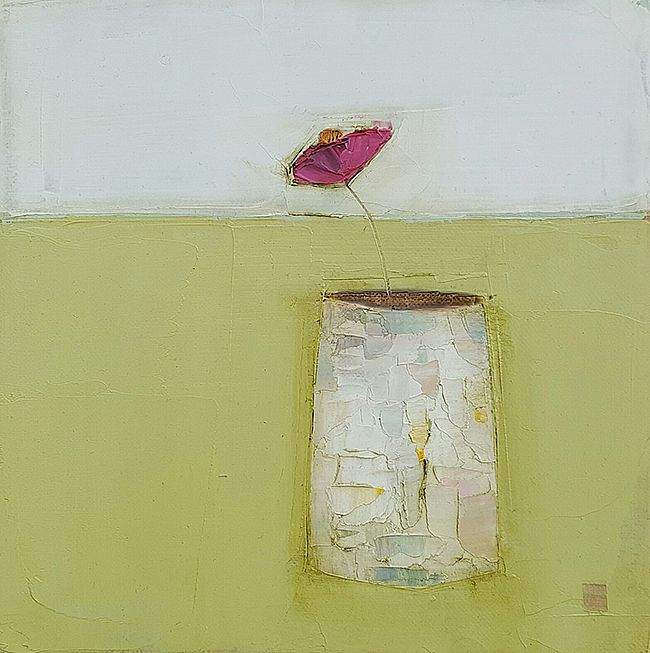 Eithne  Roberts - Poppy