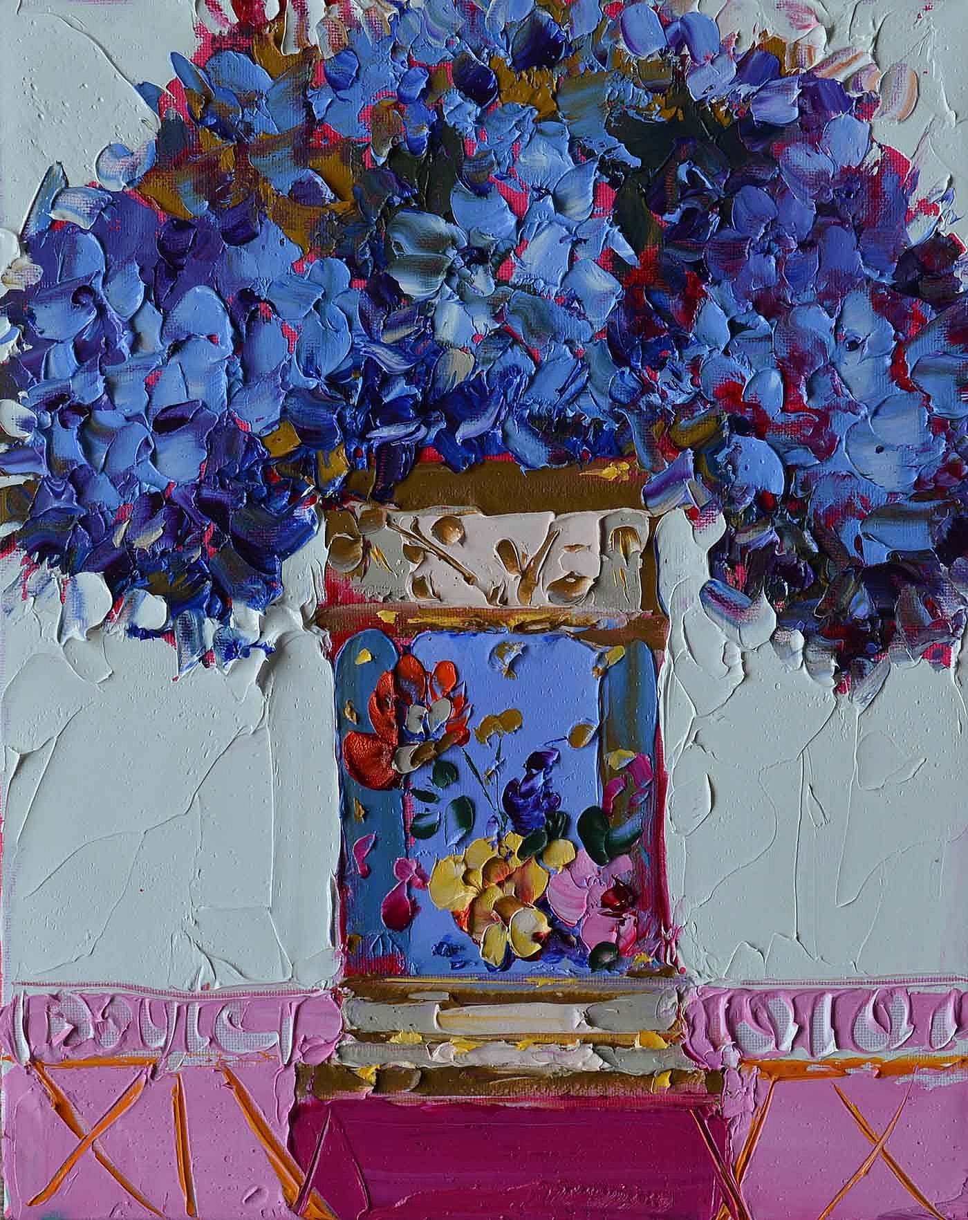 Lucy Doyle - Pots and Posies 10