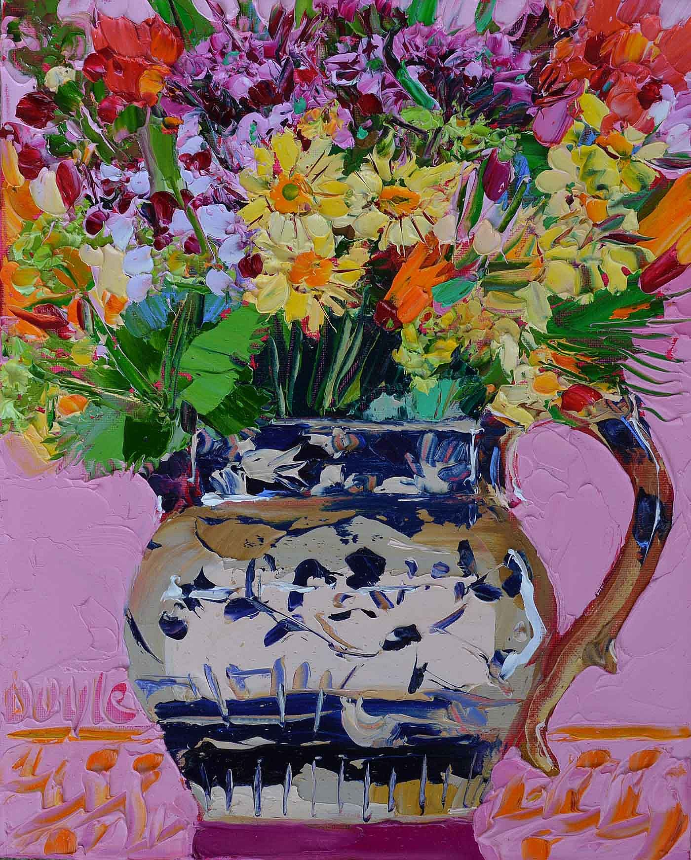 Lucy Doyle - Pots and Posies 5