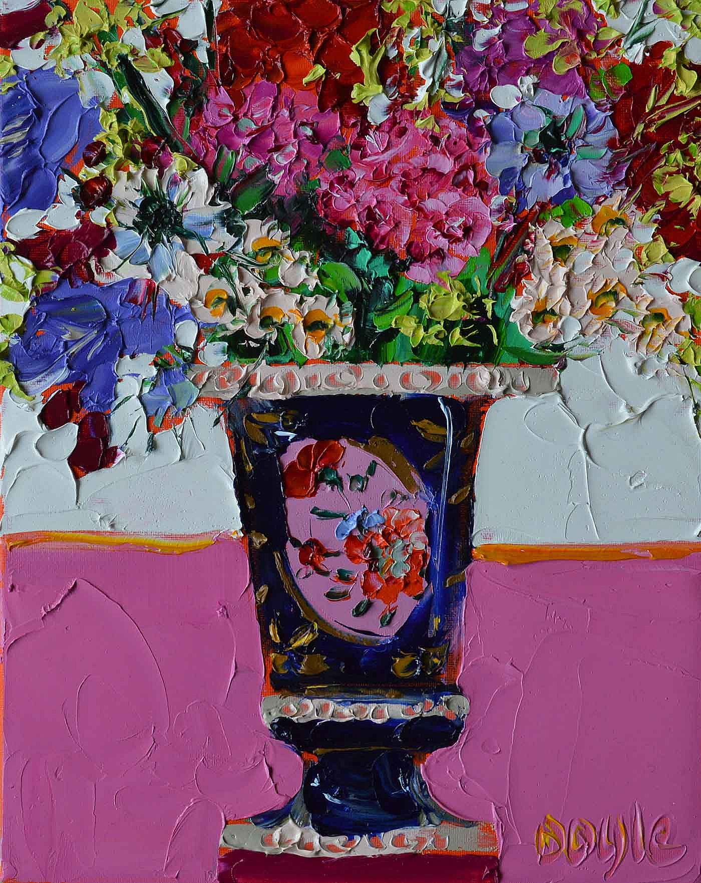 Lucy Doyle - Pots and Posies 7