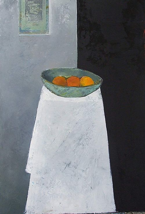 Cormac O'Leary - November still life
