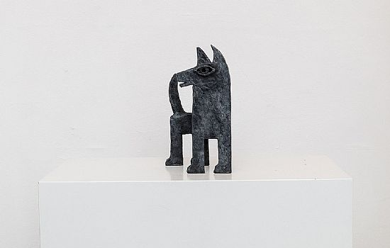 Seamus Connolly - Small Black Dog