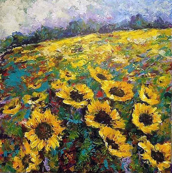 View Sunflower