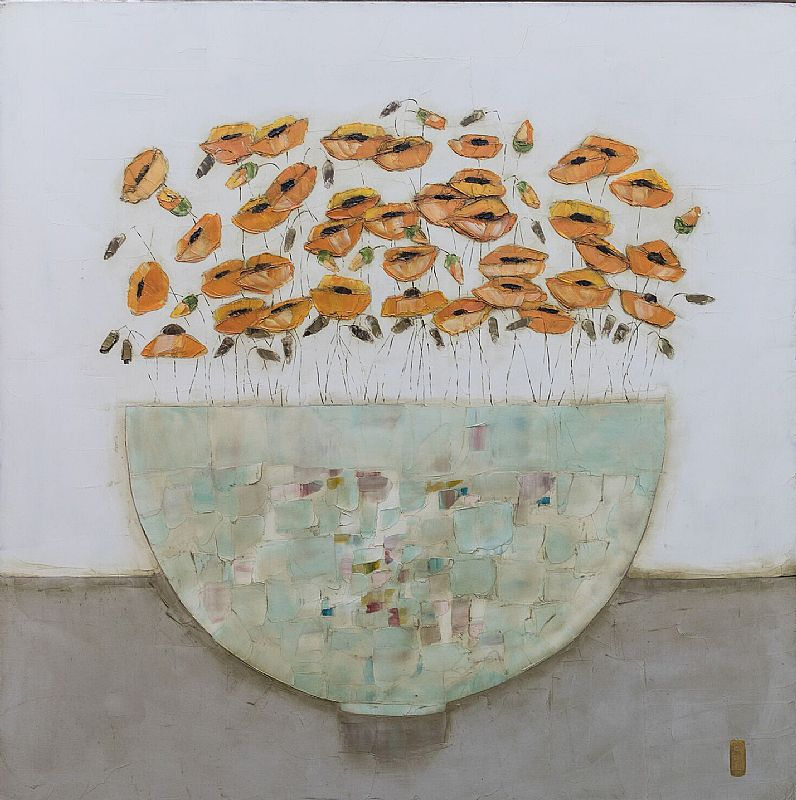 Eithne  Roberts - Sunshine in a bowl