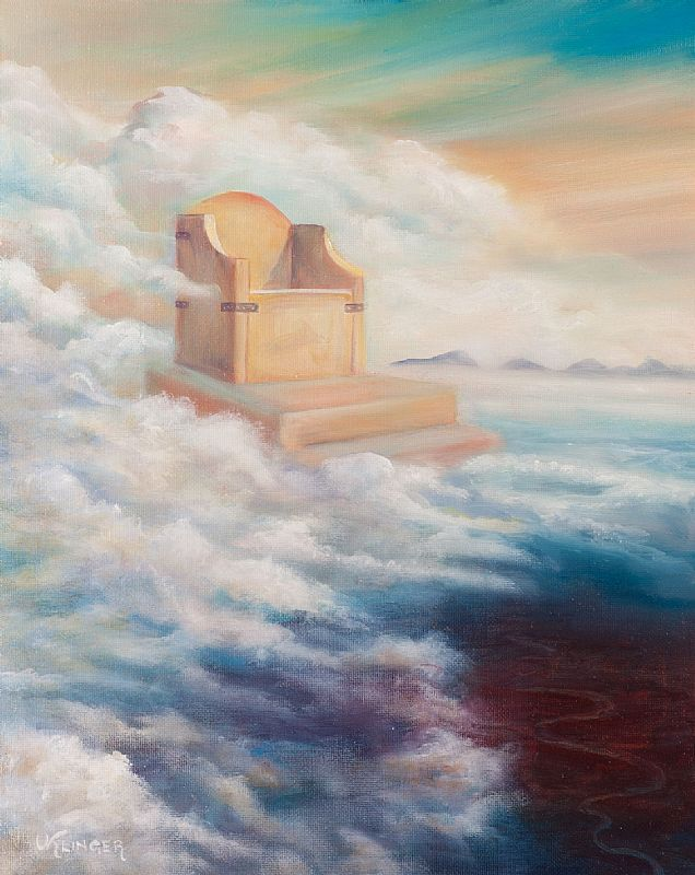 View  A Tale of Thrones III - Living in Cloud-Cuckoo-Land,