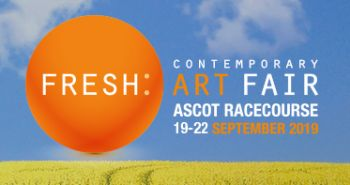 Fresh Art Fair, Ascot Racecourse - FREE TICEKTS