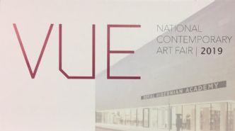 VUE - Ireland's National Contemporary Art Fair