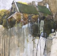 Passed Places - An exhibition of new paintings by Pete Monaghan