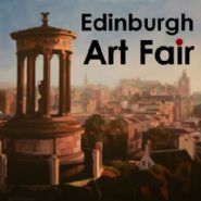 Edinburgh Art Fair 2016